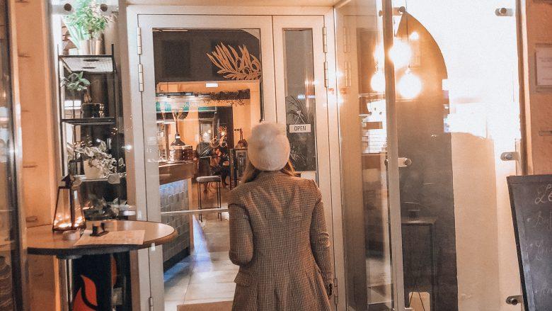 restaurante leto