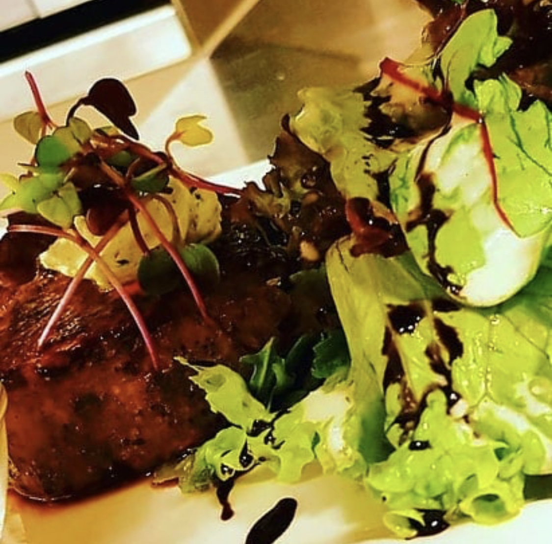 Restaurante Mee2eat en Salzburgo