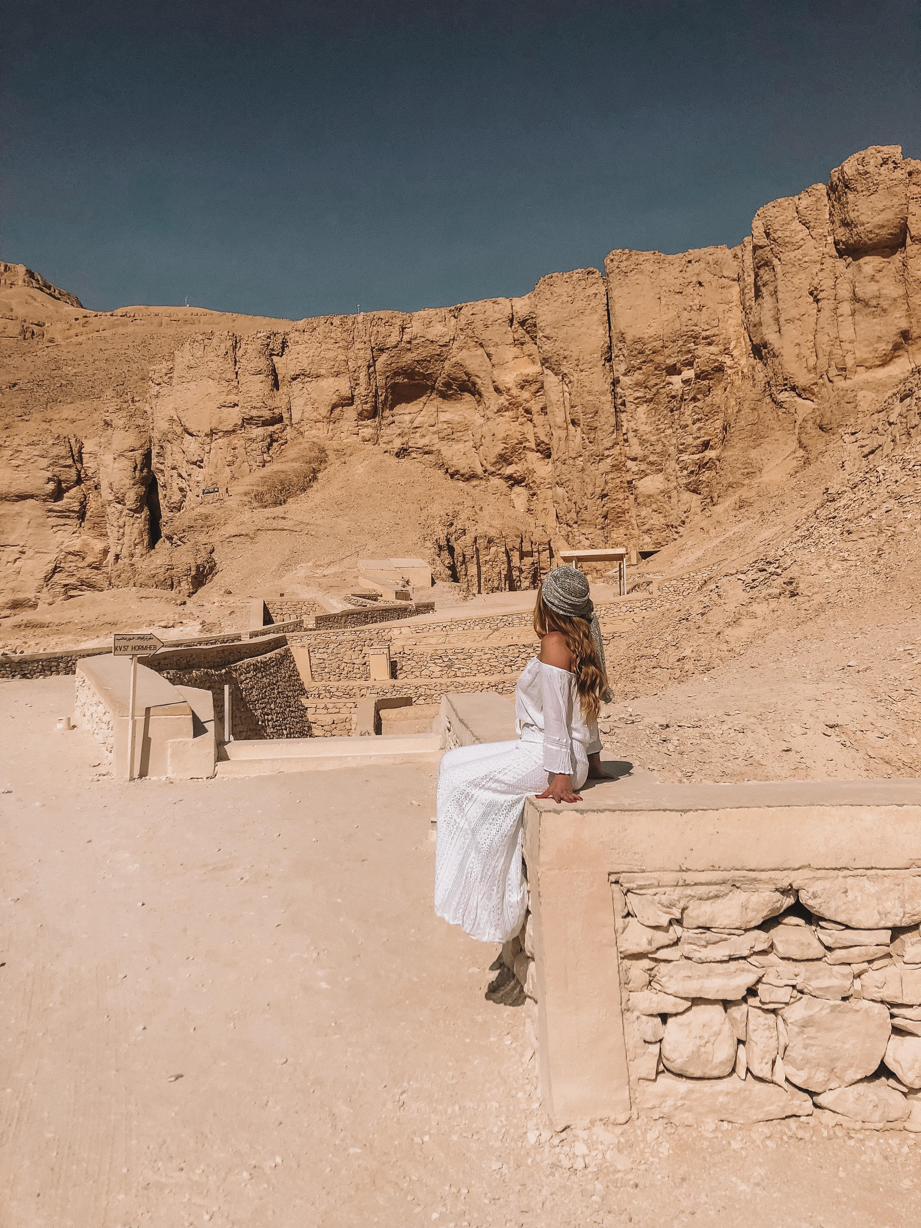 guia para viajar a Egipto por libre