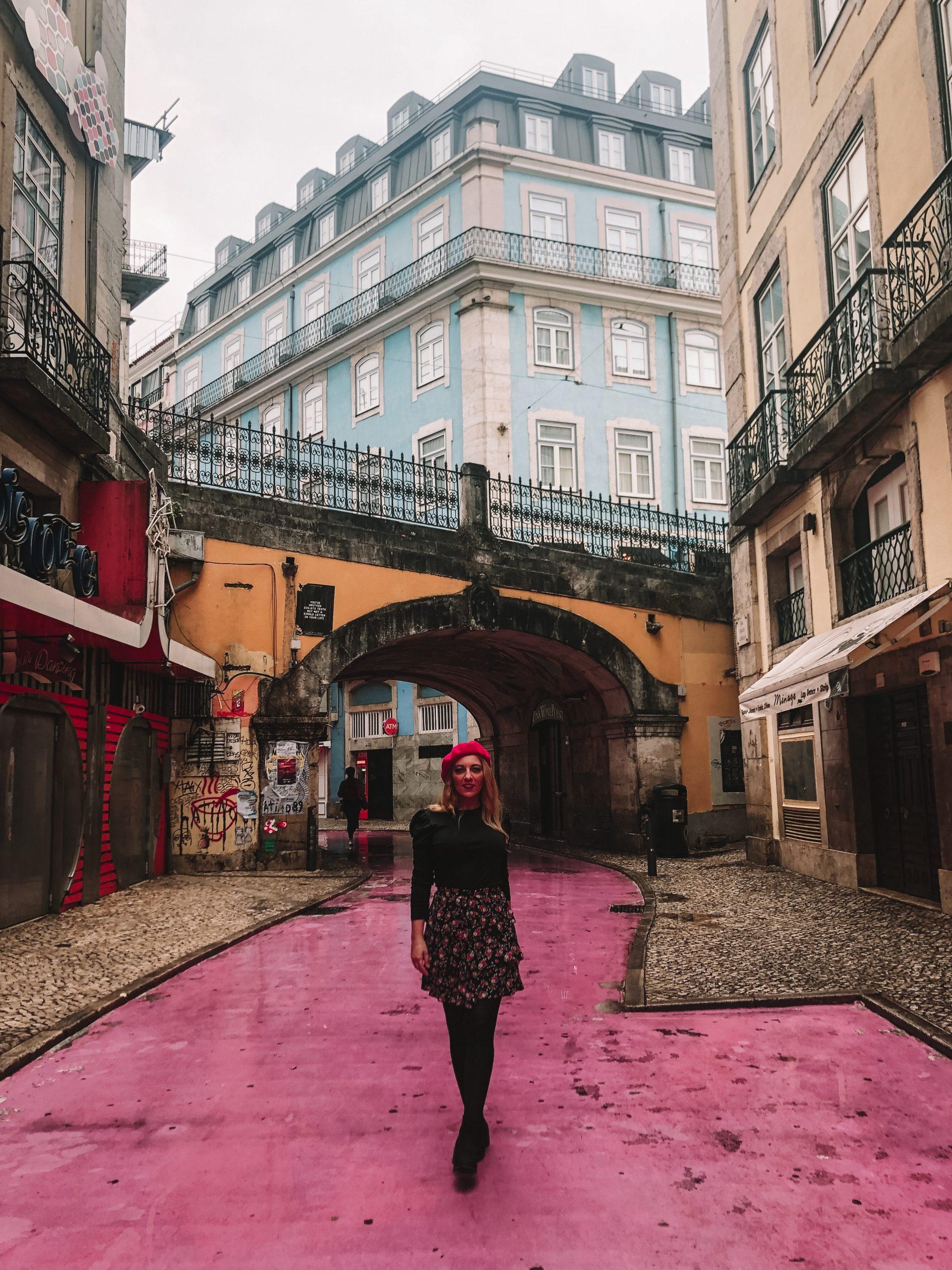 qué hacer en Lisboa y Sintra 3 días