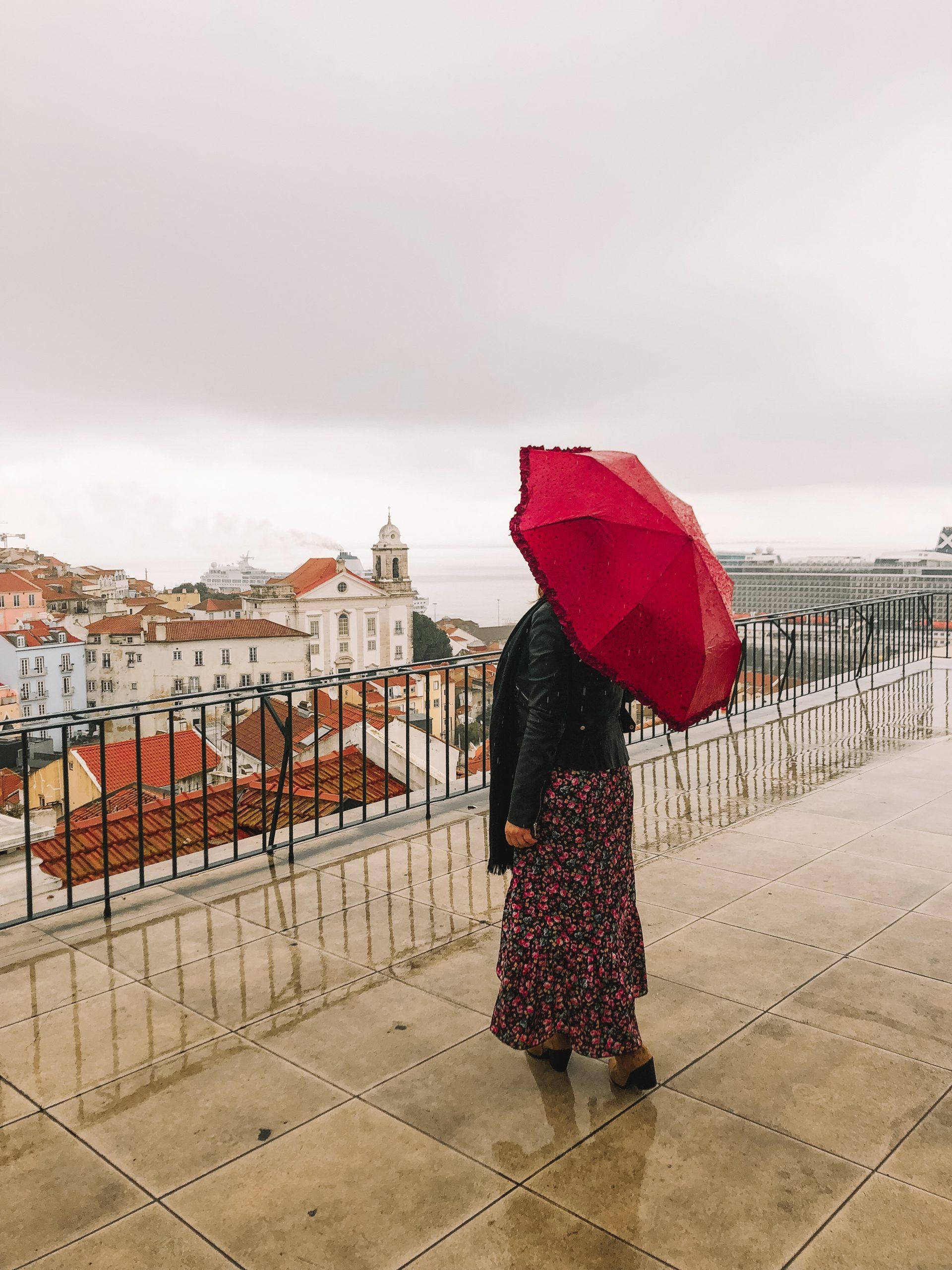 que hacer en Lisboa y sintra 3 días