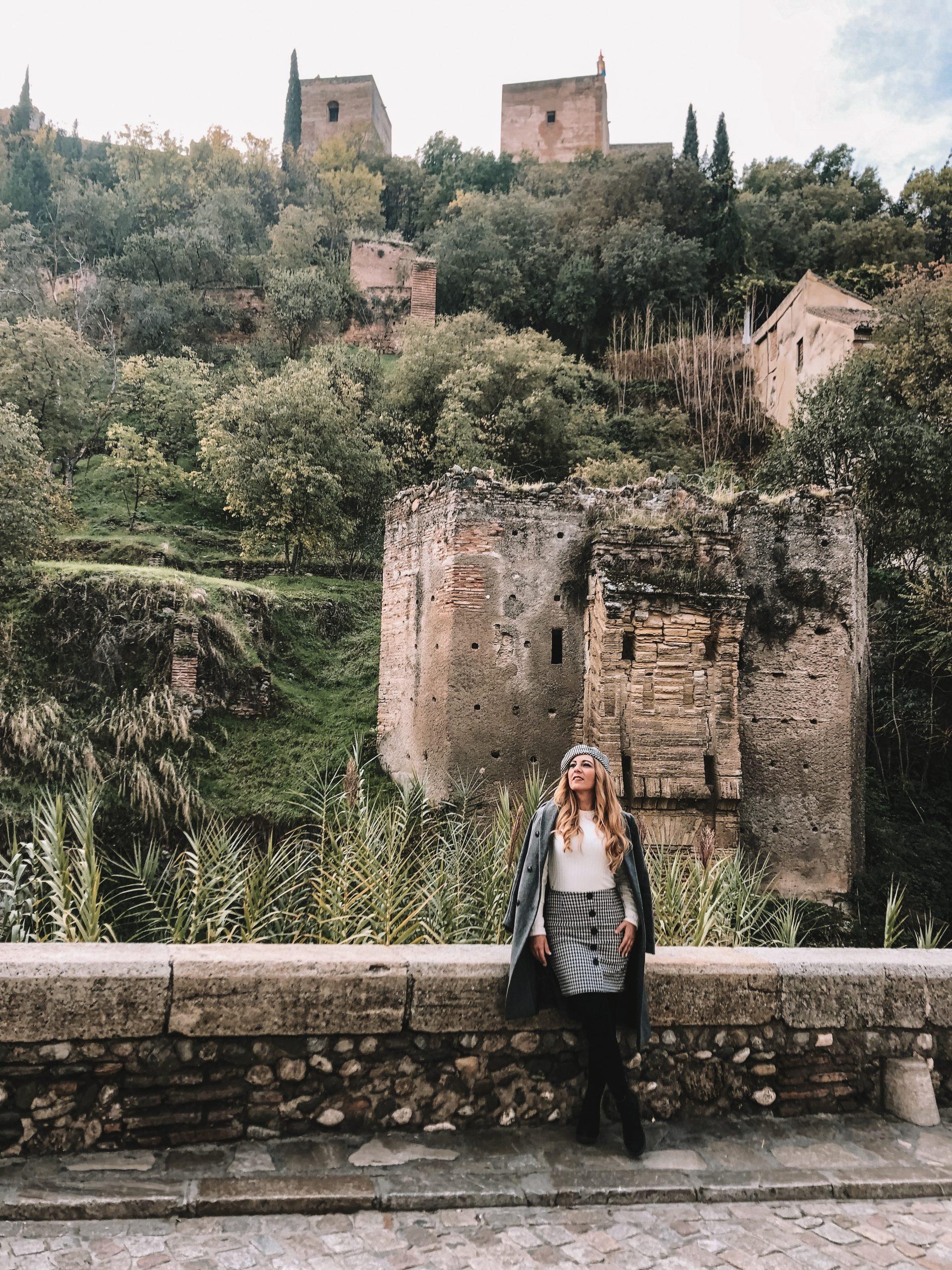 que hacer y ver en Granada