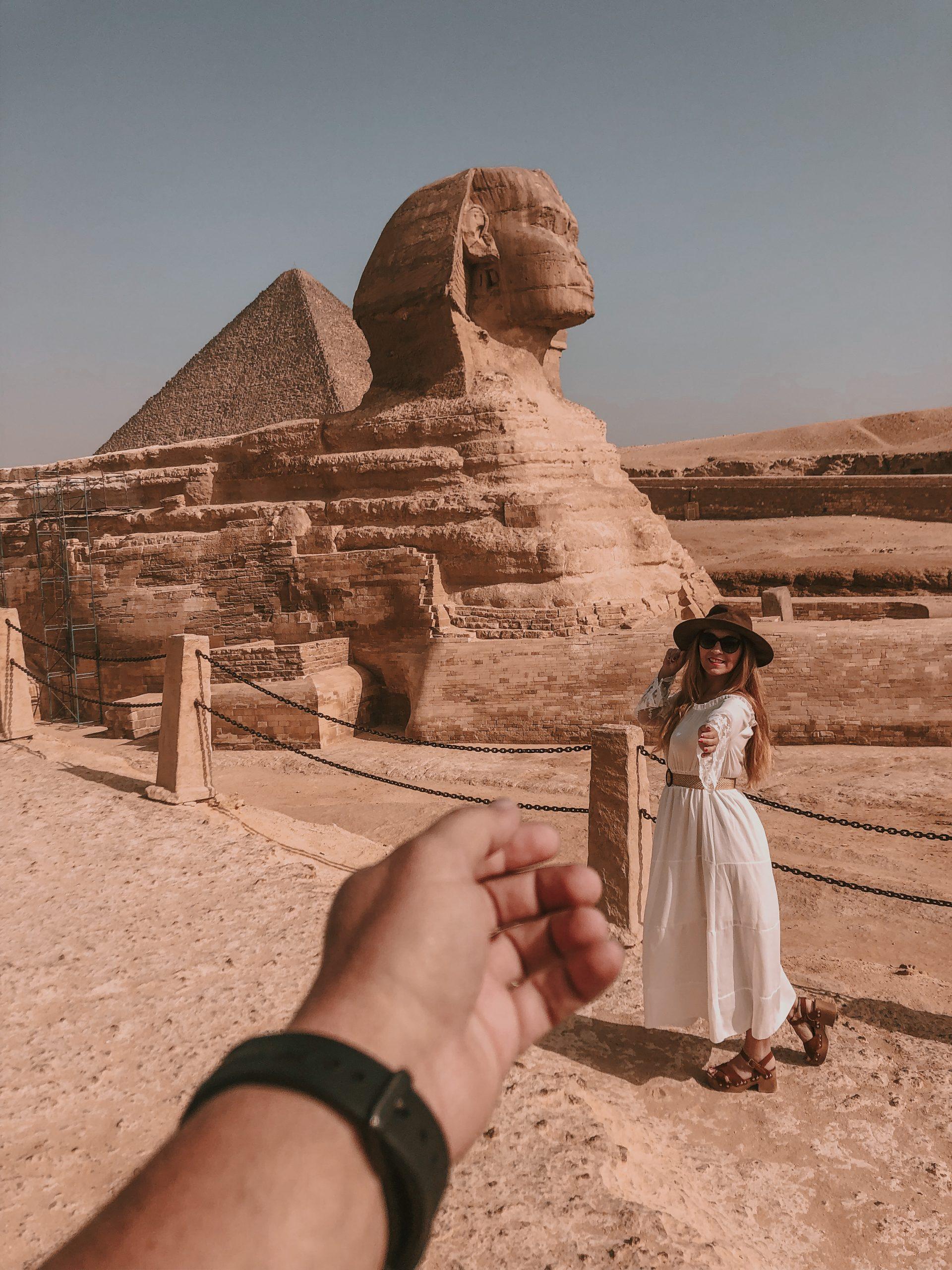 como orgnizar un viaje a Egipto, elviajesigue