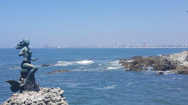 """Mazatlán, más que """"La perla del Pacífico"""""""